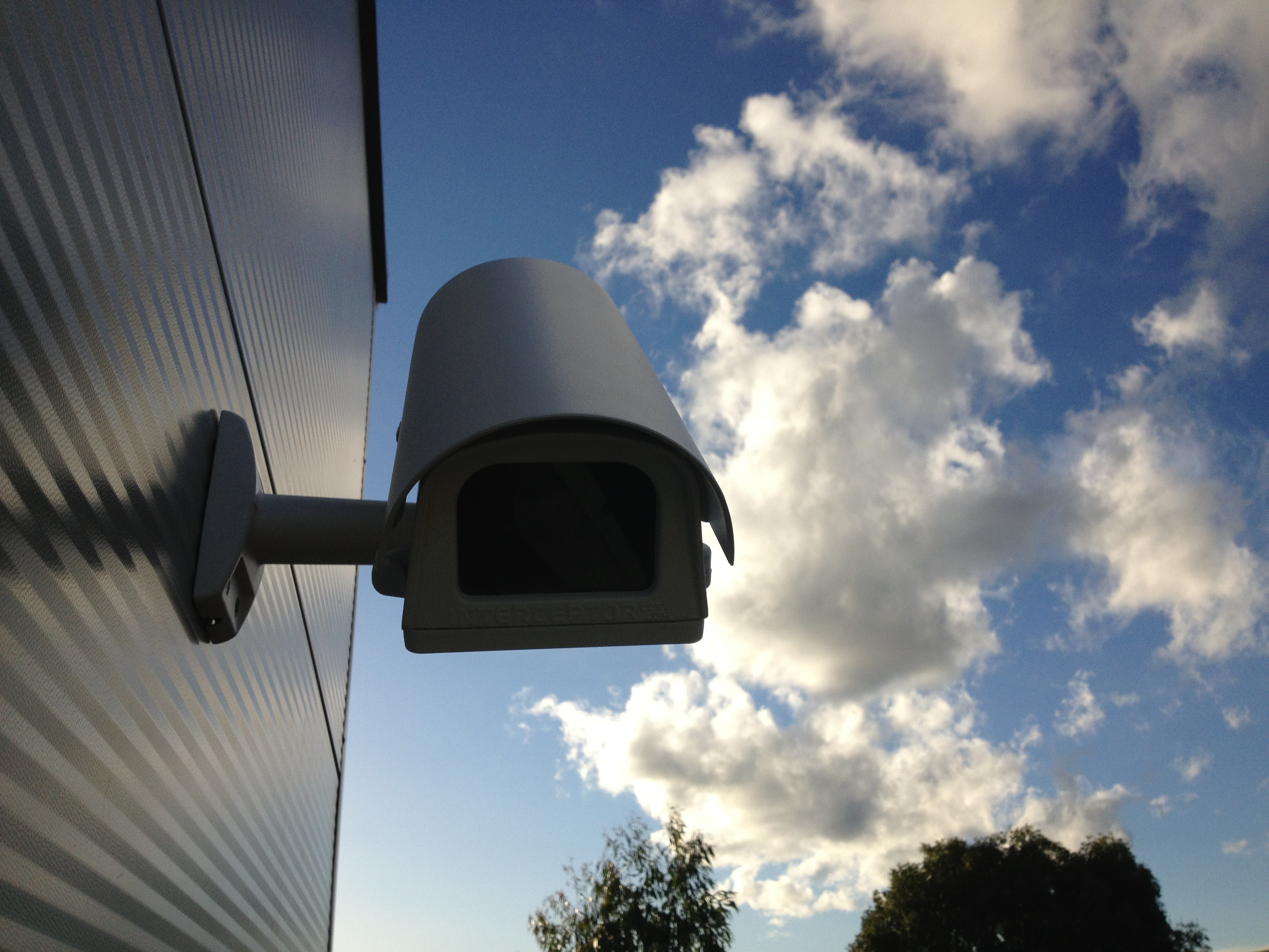 Business Cctv Installation Cctv Amp Security Networking